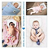 Baby Pillow Newborn, Newborn Pillow Flat