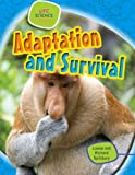 Adaptation and Survival, Richard Spilsbury, 1433987007