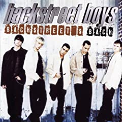 Everybody (backstreets Back)