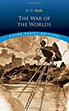 Image of The War of the Worlds (Dover Thrift Editions)