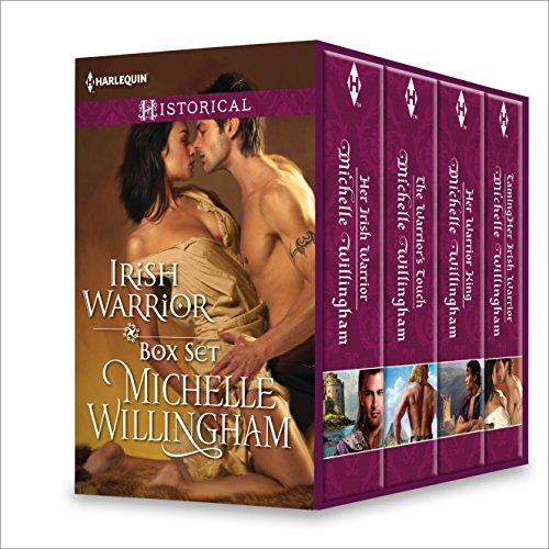 Michelle Willingham Irish Warrior Box Set: Her Irish WarriorThe Warrior