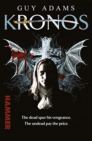 book cover of Kronos