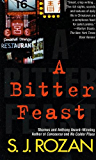 A Bitter Feast: A Bill Smith/Lydia Chin Novel (Bill Smith/Lydia Chin Novels)