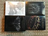 Game of Thrones Season 1-4 Bundle
