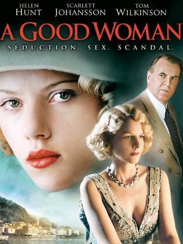 (A Good Woman)