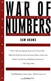 Book cover for War of Numbers: An Intelligence Memoir