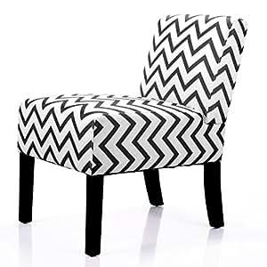 amazon tobbi leisure armless accent chair sofa single couch Serato DDJ-SX share facebook twitter pinterest
