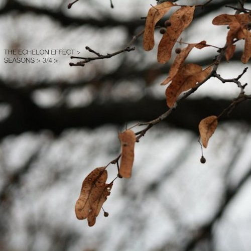 Cover of Seasons Pt. 3