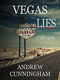 Vegas Lies by Andrew Cunningham ebook deal