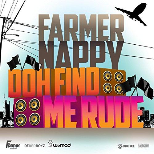 flirt farmer nappy mp3 player