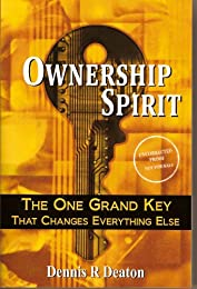 Ownership Spirit