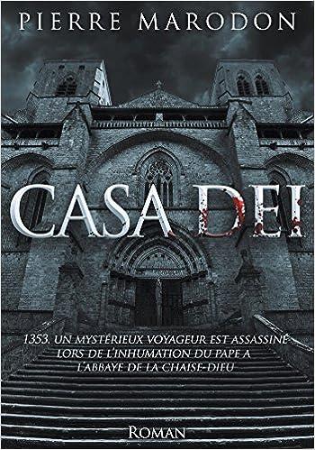 En ligne téléchargement CASA DEI pdf ebook