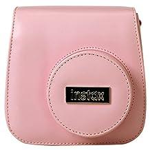 Fujifilm Instax Mini 8 Groovy Case - Pink