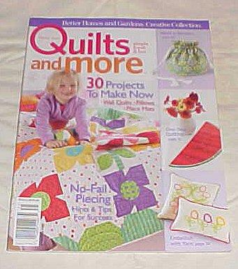 100 quilt blocks - 7