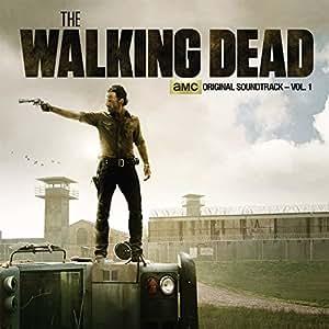 AMC's The Walking Dead: Original Soundtrack Vol. 1 (Vinyl)