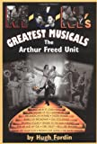 M-G-M's Greatest Musicals, Hugh Fordin, 0306807300