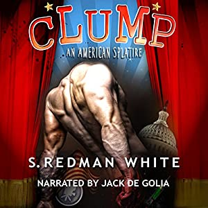 Clump Audiobook