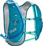 CamelBak Circuit Vest 50 oz Hydration Pack, Teal/Ice Green