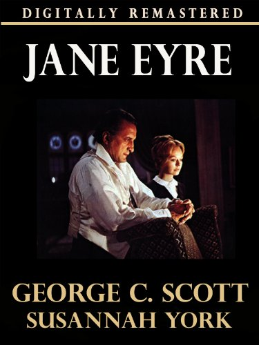 - Jane Eyre - Digitally Remastered