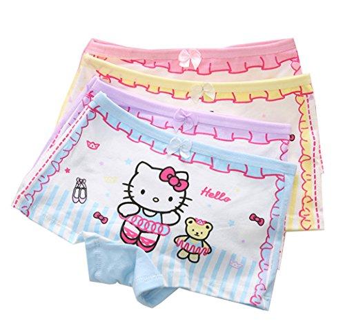 Hellokitty Boyshort Character Underwear Multicolor product image