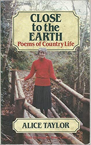 Close to the Earth: Poems of Country Life