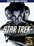 Star Trek (2009) (Plus Bonus Features)