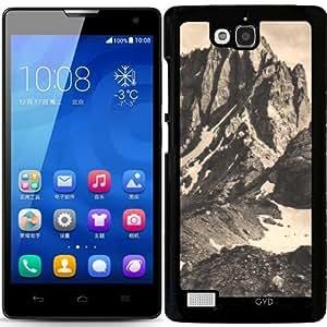 Funda para Huawei Honor 3C - Colina by hera56