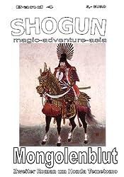 Shogun 4 - Mongolenblut