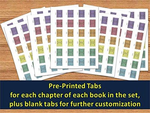 nascla-pre-printed-book-tabs