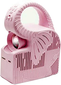 jinclonder 720P Baby Kids Projector Toy, Funny Sleep Story Niños ...