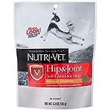 Nutri-Vet Hip & Joint Regular Strength Soft Chew for Dogs, 60-Count