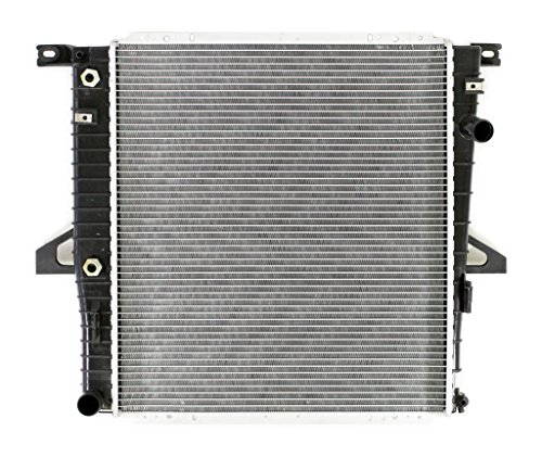 - Radiator - Pacific Best Inc For/Fit 2470 98-11 Ford Ranger 98-09 Mazda Pickup AT 4CY 2.3L PTAC