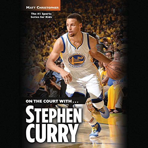 On the Court with.Stephen Curry