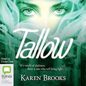 Tallow Audiobook