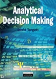 img - for Analytical Decision Making book / textbook / text book