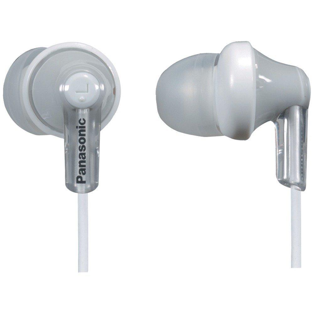 Panasonic ErgoFit RP-HJE120 Earbud Headphones
