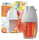 Continuous Air Freshener Dispenser, Not Rated Coverage, Orange