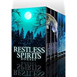 Restless Spirits Boxset: A Collection of Riveting Haunted House Mysteries