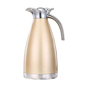 Amazon.com: Moolo Thermoses - Jarra de café con aislante de ...