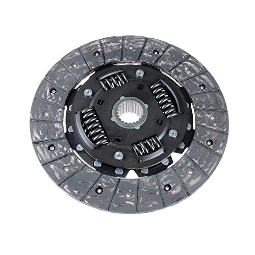 Blue Print ADT33133 Clutch Disc, pack of one: