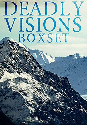 Deadly Visions Boxset:  A Collection of Riveting Paranormal -