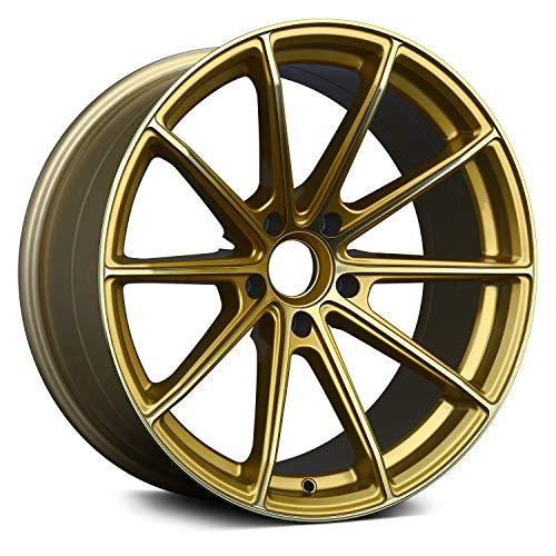 XXR 568 Liquid Gold Custom Wheel - 18