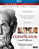 The Conspirator (Deluxe Edition) [Blu-ray]