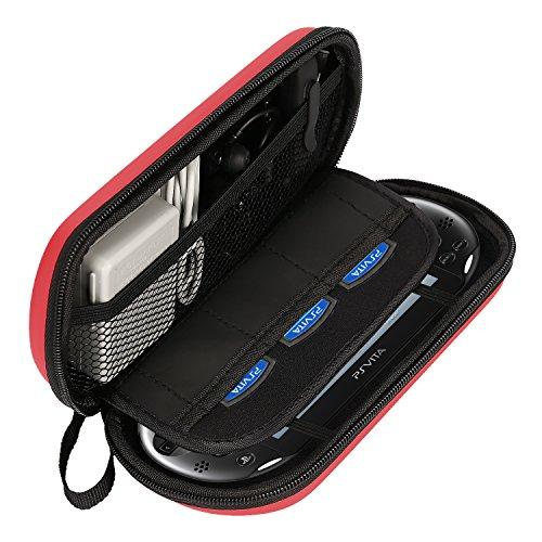 Bestselling PlayStation Vita Cases & Storage