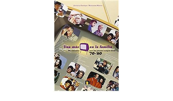 Estuche una mas en la familia (series de los 70 y 80 ...