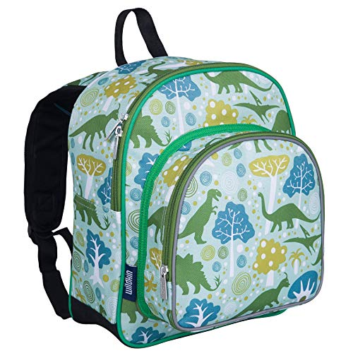 Wildkin 12 Inch Backpack, Dinomite Dinosaurs