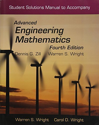 advanced engineering mathematics 7th edition solution manual pdf