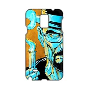 Cool-benz BreakingBad 3D Phone Case for Samsung Galaxy Note4