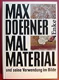 img - for Malmaterial und seine Verwendung im Bilde book / textbook / text book