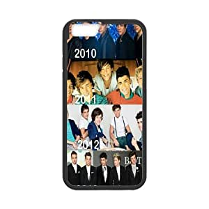 """Classic Case One Direction pattern design For Apple iPhone 6 4.7"""" Phone Case"""